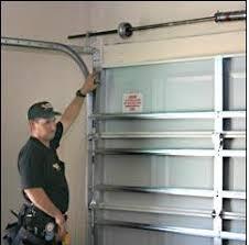 Albuquerque Garage Door Service