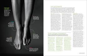 Meet Your Feet Jamie Prokell