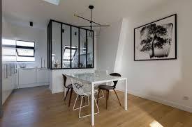 cuisine ouverte sur salle a manger cuisine ouverte salle à manger 5 exemples inspirants côté maison