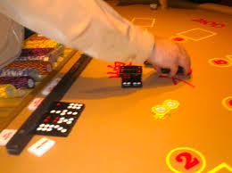 Pai Gow Tiles Set by A To The C Blackjack Gambling Page 3 Forums Wizard Of