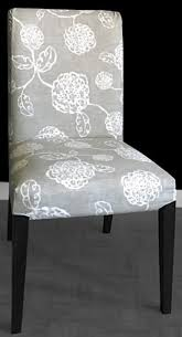 Ikea Henriksdal Chair Cover Diy by This Ikea Henriksdal Hack Makes Your Affordable Dining Chairs Look