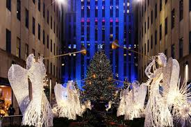Ge Artificial Christmas Trees by The 10 Most Wonderfully Bizarre Christmas Trees In The World