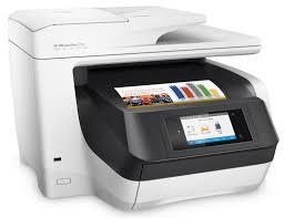 Hp Printer Help Desk Uk by Hp Officejet Pro 8720 A4 Multifunction Wireless All In One Printer