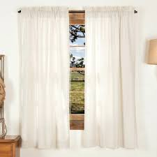 Umbra Set Of 2 Drapes Window Curtains For Living Room Curtains For Bedroom 50 X 96 Inch Curtains Home Decor