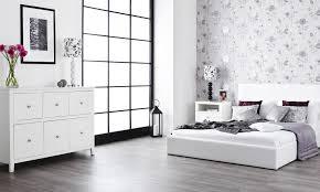 Bedroom White Bedroom Furniture Elegant White High Gloss Bedroom
