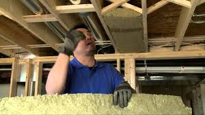 Best Drop Ceilings For Basement by How To Soundproof Ceilings Between Floors Youtube