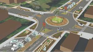 Ringling Roundabouts Take Shape | Sarasota | Your Observer Locations Oldcastle Precast I96 At Pleasant Valley Road Closed After Truck With Crane Hits Toll Road Connecting I4 To Selmon Lives Up Promise Tbocom Intertional 4300 Bucket Trucks Boom For Sale Used Penske Rental Releases 2016 Top Moving Desnations List Dodge In Florida 2017 Charger Ford Model T Stock Photos Images Rescue Alamy On A Fire Page 3 2004 Nissan Frontier Ex King Cab For Sale Youtube