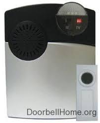 Decorative Doorbell Chime Covers by 7 Long Range Wireless Doorbells
