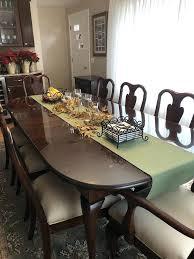Refinishing Dining Room Table Refinish Ed S Son Furniture Repair Park