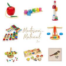Weihnachten 20 Einfach Gute Geschenkideen Nach Maria Montessori