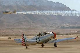 Nellis air show gives spectators a final day of thrills — PHOTOS