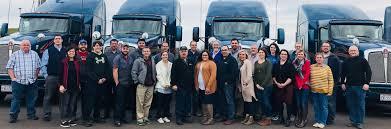 Mast Trucking, Inc. | Regional Refrigerated Carrier, Logistics ...