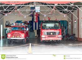 100 Old Fire Trucks Cuba Department With Vintage Editorial Photography