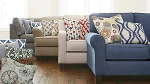 Ashley Furniture Industries Loveseats Sofas And Accent Pillows