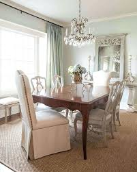 Chic Dining Room Colors Paint Color Ideas Best On Dinning For Sherwin Williams Morris Grey Sw
