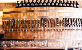 Jolly Pumpkin Beer List by Jolly Pumpkin Pizzeria And Brewery Touts New Beers Pizza With