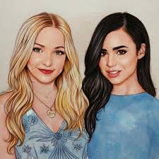 Innovative Sofia Carson Coloring Pages Dewasitus
