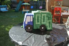 Garbage Truck Pinata- Ordered From Etsy | Garbage Truck Birthday ... Wilko Blox Dump Truck Medium Set Amazoncom Pinata Kids Birthday Party Supplies For Personalized Cstruction Theme Etsy Huge Tonka Surprise Toys Boys Tinys Toy Dump Truck Pinata Google Search Cumpleaos Pinterest Cstruction Custom Garbage Trucks Cartoons Elisekidtvkids Opening Piata Logo Also Hoist Cylinder As Well Hauling Prices 2016 Puppy Monster Ss Creations Pinatas Ideas On Purpose Little Blue 1st The Diary Of Mrs Match