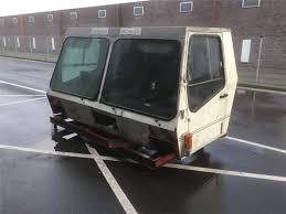 100 How To Lower A Truck Krupp KMK 8350 Cab Interior Part Truck Part