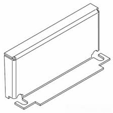 Legrand Floor Boxes Rfb4 by Floor Box Accessories Graybar Store
