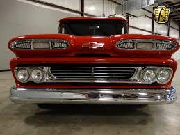 1960 Chevrolet Apache Panel Truck 1 | Chevy Trucks I Dig | Trucks ...
