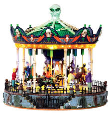 Lemax Halloween Village Displays by 19 Best New 2014 Spooky Town Collection Images On Pinterest