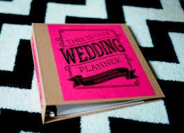 This Beautiful Wedding Planner Binder Wants To Make Planning Fun Again