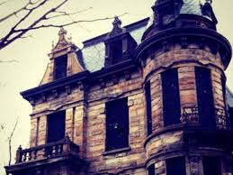 Haunted Attractions In Pa And Nj by How To Sell A Haunted House Hgtv