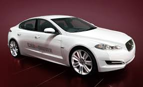 Jaguar Planning Smaller Sedan Could be Called XE