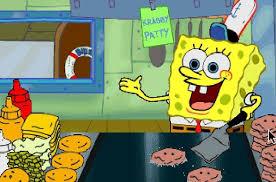 jeux de cuisine spongebob jeux de cuisine spongebob 28 images 1000 id 233 es sur le th