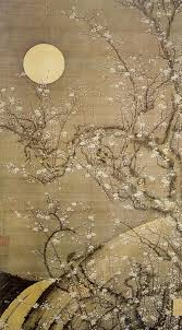Moon Paintings Of China And Japan