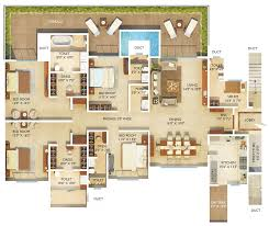 Of Images Ultra Luxury Home Plans by Floor Plans Luxury Properties For Sale In Sopan Baug Pune