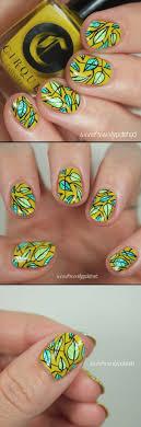 Nail Art Designs For Teens