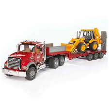 Bruder Toys Mack Granite Flatbed Truck W/ Low Loader & JCB Loader ... Buy Lionel Tmt418 Flatbed Toy Truck Operation Helicopter Car Olympic Folders Esso Flatbed Truck Hanomag 42920 Us Zone Germany Greenlight Hd Trucks Series 1 Intertional Durastar Amazoncom Matchbox Rev Rigs Toys Games Sandi Pointe Virtual Library Of Collections Lego City For Kids Youtube Gazaa 1932 3d Model Hum3d Mack Log Trailer Diecast Replica 132 Scale Assorted Jada 124 1952 Chevy Trade Me Bruder Granite W Low Loader Jcb Long Haul Trucker Newray Ca Inc Candylab Bad Emergency Black Otlw004 Sportique