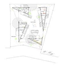100 Apartment In Yokohama Gallery Of ON Design Partners 11