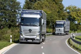 100 Mercedes Benz Truck 2013 S Actros Wins Irelands First Of The Decade