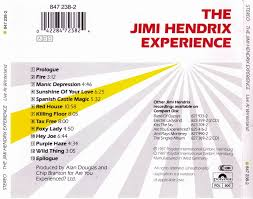 Jimi Hendrix Killing Floor Mp3 by The Jimi Hendrix Experience Live At Winterland 1968 1991