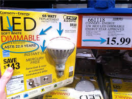 is led lighting better the union co