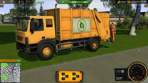 Recycle: Garbage Truck Simulator (2014) Promotional Art - MobyGames Offroad Garbage Truck Simulator Recycle City Mess Online Game Driver 1mobilecom Colored Trash Bins And Garbage Truck Toys On Business Background Trash Pack Toys Buy From Fishpondcomau Dumper Driving 10 Apk Download Android Simulation Cleaner Games In Tap An Studio Vr Pump Action Air Series Brands Products Five Apps For Kids Who Love Cars How To Draw A Art For Kids Hub