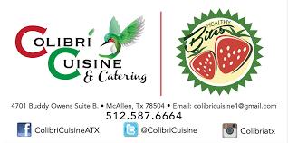 colibri cuisine colibri cuisine mcallen