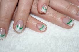 100 Nail Art 2011 French Designs Happy S Ideas For You