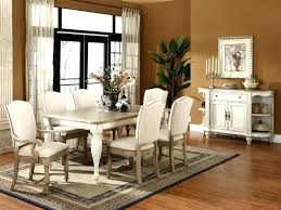 14 Two Tone Dining Room Sets Toned Rooms Set