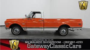 1970 GMC C1500 | Gateway Classic Cars | 57-MWK Hot Wheels Chevy Trucks Inspirational 1970 Gmc Truck The Silver For Gmc Chevrolet Rod Pick Up Pump Gas 496 W N20 Very Nice C25 Truck Long Bed Pick Accsories And Ck 1500 For Sale Near O Fallon Illinois 62269 Classics 1972 Steering Column Fresh The C5500 Dump Index Wikipedia My Classic Car Joes Custom Deluxe Classiccarscom Journal