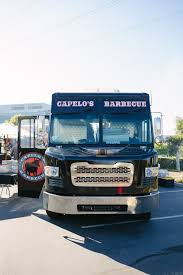 100 Food Truck Rental Capelos Barbecue