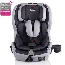 siege auto groupe 123 isofix infababy safe plus isofix car seat 123 silver ebay