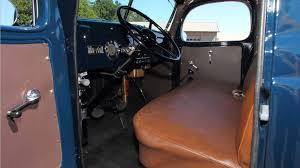 100 46 Dodge Truck Interior 19 JobRated Pickup WC 121945