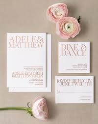 Smitten with 12 Gorgeous Wedding Invitations With Gold Foil Details
