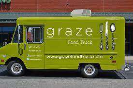 100 Memphis Food Trucks Graze Truck TN Hometown TN Truck