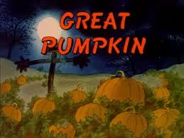 Linus Great Pumpkin Image by Holiday Film Reviews The Charlie Brown And Snoopy Show