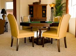 Create The Game Room Of Your Dreams With Poker And Pub Tables In Grand Rapids At